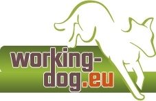Working-dog